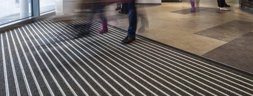 entrance-matting